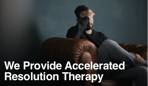 Accelerated Resolution Therapy Services