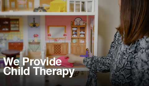 Play Therapy Services